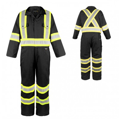 Coverall Terra 116581